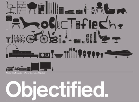 Objectified review